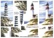 3D obrázky- Majáky