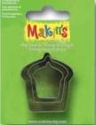Sada kovových vykrajovátok MAKINS-3ks-Torta