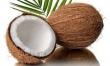 Vôňe do kozmetiky a sviečky 10 ml-kokos antialerg