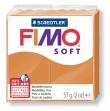 FIMO SOFT TREND 57 g-Slnečná oranžová č 41