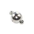Magnetické zapínanie 8x12,5 mm, cena za 1 ks