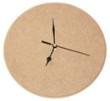 Hodiny MDF okrúhle-á 25 cm