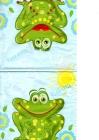 Veselé žabky