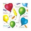veselé balóniky