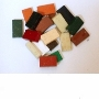 Farebný vosk na enkaustiku
