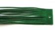 Kožený remienok-zelený