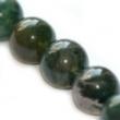 minerálne kamene-ACHÁT 6 mm- 10 ks v balení