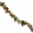 Minerálne kamene-úlomky Labradoritu 4-9 mm