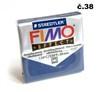 FIMOEFECT metalický 56 g-zafír č.38