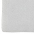 Koženka 20x30 cm/ biela
