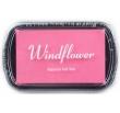 razítková poduška-ružová