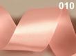 atlasová stuha 25 mm - cena za 1 m-ružová