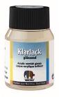 Transparentný akrylový lak 59 ml Nerchau-lesklý