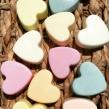 Valentínske mydielkovanie