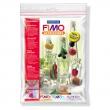 FIMO FORMY-Zelenina