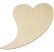 Srdce 20x14 cm