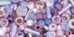 Kimono- Lilac Mix TX-01-3216