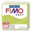 FIMO SOFT TREND 57 g-Zelená limetka č 52