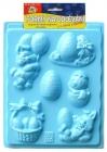 plastová forma-VEĽKÁ NOC