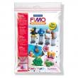 FIMO FORMY-Veselé zvieratká