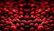 Farby do mydiel a kozmetiky 35 ml-červená malina