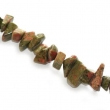 Minerálne kamene-úlomky UNAKITU 7-15 mm