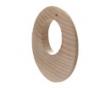 drevené koliečka 48mm, 2 ks v balení