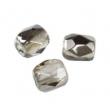 OHŇOVKY- 3 mm/50 ks /Grey dark silver