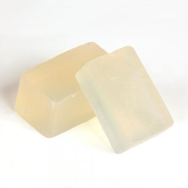 Mydlová hmota 500 g- Nerosiaca